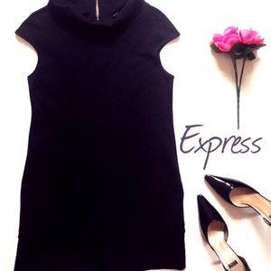 Audrey Hepburn Style Little Black Dress